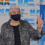 POLÍTICA: Olmedo visita InfoAMBA en el programa de Marta Maldonado