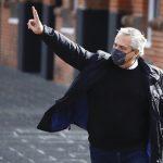 """Los mensajes a los que Alberto Fernández les dio """"Me gusta"""" durante las renuncias"""