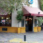 INSEGURIDAD: Asalto en restaurante de Caseros.